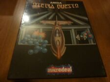 Tera Quest for the Amiga by MicroDeal+Rare+Low Price Guarantee+New+Sealed