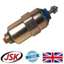 Delphi Diesel Fuel Cut Off Stop Solenoid CAV DPA DPK DPC & D200 Injection Pumps