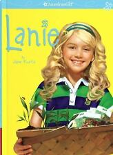 Lanie American Girl Doll by Jane Kurtz ( Paperback)