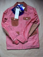 Veste Homme Junya Watanabe Man  red/pink chambray work jacket L made in Japan
