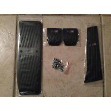 Pédales Pédalier boite manuelle BMW M 116I 120I 125I 135I 116D 118D 120D 123D M6