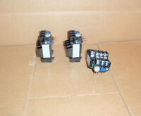 TH-N12 1.3A Mitsubishi NEW Heater Thermal Overload Relay 1A-1.6A THN12