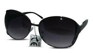 Womens Oversized Pilot Sunglasses Women Luxury Shades Celebrity Sunglasses