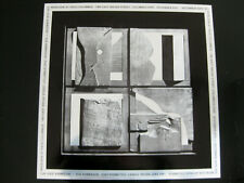 Louise Nevelson: Pace/Columbus Exhibition Poster Foil 1975