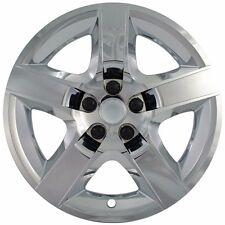 New 2007 2010 Pontiac G6 17 Bolt On Hubcap Wheelcover Chrome Fits Pontiac G6