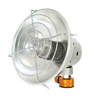 Outdoor Mini Portable Space Heater Gas Heating Stove Camping Fish Nice X6H9 G0H1