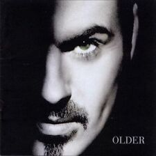 GEORGE MICHAEL - OLDER (NEW CD)