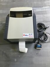 Avery Dennison AP 3.4 Commercial Thermal Label/Barcode Printer W/ USB Cable