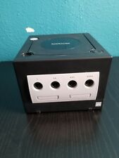 Nintendo GameCube Jet Black Console