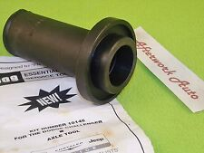Miller Tools 10146 Getrag 648 Pinion Seal Installer for 09-14 Challenger Charger