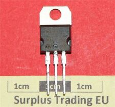 STM STP4NC50 N-Channel MOSFET 4A 600V TO-220