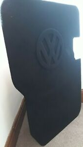 VW Caddy swb/maxi Side Door Panel Carpeted