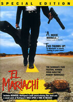 El Mariachi (Special Edition) DVD NEW