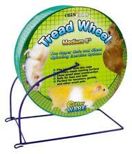 "Hamster Gerbil Hedgehog Pet Care Fun Medium Comfort Exercise Wheel 8"" Safe Toy"