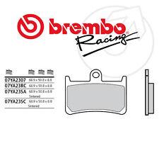BREMBO BREMSBELÄGE YAMAHA R1 RN32 2015 R1M 15- SINTER RACE