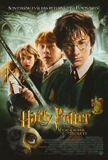"""Harry Potter Chamber Of Secrets Poster [Licensed-New-Usa] 27x40"""" Theater Size B"""
