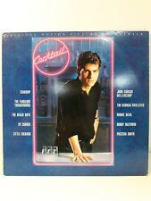 Cocktail [LP] by Bobby McFerrin, Georgia Satellites, John Mellencamp, Original …