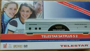 Digitaler sat receiver