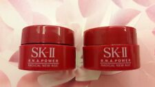 SK-II R.N.A power replaced Stempower SK2 Best Anti-Age 2.5g x 2 = 5 g