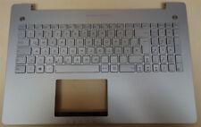 Tastatur Asus N550JV-XO334H N550JV-CN201H N550JV-CN201 Backligt Keyboard Gehäuse