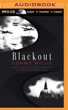 Blackout by Connie Willis (2015, MP3 CD, Unabridged)