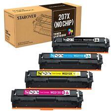 XXL Toner Kompatibel für HP Color LaserJet Pro MFP M283fdw M283fdn M255dw