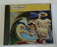 CLAMBAKE - GATOR IN THE POOL CD ***Unplayed***