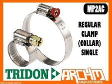 TRIDON MP2AC - REGULAR CLAMP COLLAR SINGLE 35MM-48MM MULTIPURPOSE PART STAINLESS