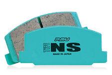 PROJECT MU TYPE NS FOR Pulsar GTI-R RNN14 (SR20DET) F216 Front