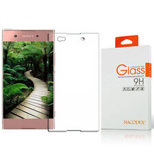 Nacodex HD Tempered Glass Screen Protector For Sony Xperia XA1 G3121 G3123 G3125