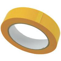 """Klebeband /""""Colorel Gold Tape UV90/"""" verschiedene Breiten 19mm,25mm,30mm,38mm,50mm"""