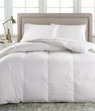 Ralph Lauren Bronze Comfort White Full/Queen Down Alternative Comforter $240