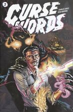 Curse Words Tpb Vol 3 Hole Damned World Reps #11-15 New/Unread