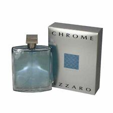 Azzaro Chrome 6.8oz / 200ml Eau De Toilette For Men