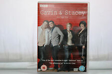 DVD - BBC Series - Gavin & Stacey - Series One / Series 1 - Used