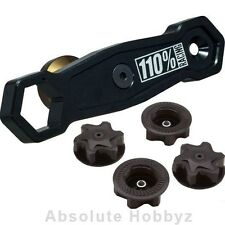 110% Racing Magnetic Wheel Wrench Set - 110T00001