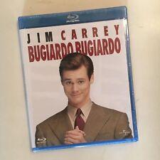 BUGIARDO BUGIARDO RARO BLU-RAY SIGILLATO - JIM CARREY