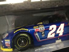 Action 1:24 / Chase Elliott / #24 NAPA Chase NASCAR Sprint Cup / 1 of 500 / 2016