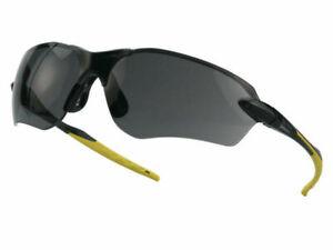 Tector FLEX Schutzbrille Arbeitsschutzbrille Arbeitsbrille Sonnenbrille dunkel