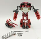 Transformers 2005 Cybertron Swerve Scout Class Figure - Fast Shipping!