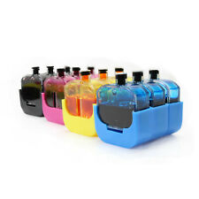 DIY Refill Replacement Ink Tank Cartridges Compatible With Brother J880DW J875DW