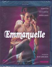 Blu-ray **EMMANUELLE** nuovo 1974
