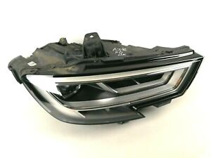 Audi A3 Sportback E-tron RHD Front Right Full LED Headlamp 8V0941034D