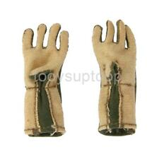 "1/6 Military Gloves Accessories for 12"" Dragon DID Hot Toys Action Figure"