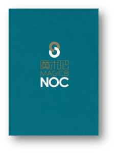 Noc Limited Edition - Magic8 Playing Cards Poker