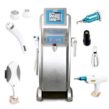 3in1 IPL E-Light RF Hair Removal Yag Laser Tattoo Removal Beauty Equipment Salon