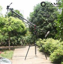 Big load enough for 10 kilo heavy machine Camera Crane Jib Arm Jibs Video Booms