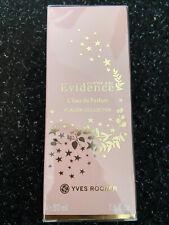 Yves Rocher Comme Une Evidence Flacon Collector L'Eau de Parfum, sealed, 50ml