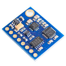 9 Axis Sensor Module ITG3205+ADXL345+HMC5883L 9DOF IMU Sensor for Arduino GY-85