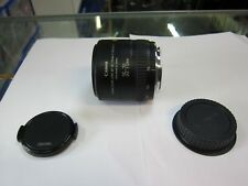 Canon EF 35-70mm f/3, 5-4,5